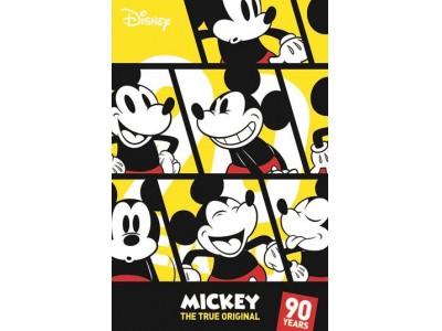 11月18日はミッキーマウスのスクリーンデビュー90周年 時代を超えて愛されるミッキーマウスとこれからも一緒に