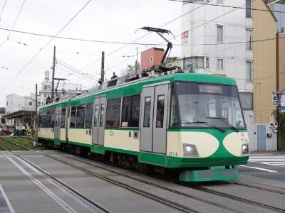 日本初(*1)再生可能エネルギー100%による世田谷線の運行を電気記念日の3月25日に開始