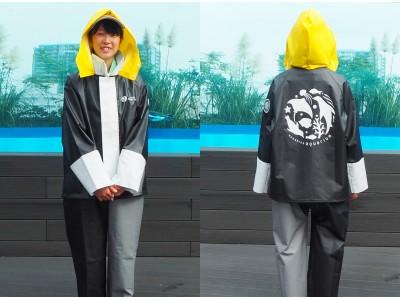 URBAN RESEARCH JAPAN MADE PROJECT × FISHERMAN JAPANの漁師ウェア ペンギンをモチーフにオリジナルデザインのマリンブルゾンを制作・導入開始!