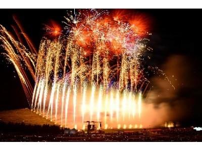 「軒先パーキング」がNPO法人モエレ沼芸術花火と連携~花火大会用駐車場の予約開始