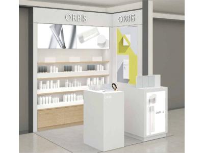オルビス、12 月 13 日より韓国免税店へ出店。アジア市場におけるブランド認知向上を加速