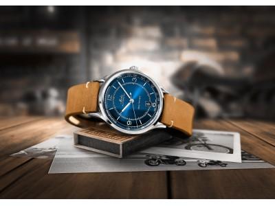 【スイスの時計ブランド、ミドー】ヴィンテージテイストのタイムピース、マルチフォ…
