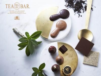 2019年モロゾフのバレンタイン★新しい紅茶スタイルとチョコレートが融合するブランド発売