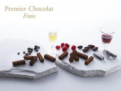 2019年モロゾフのバレンタイン★チョコレートとフルーツや洋酒とのマリアージュを楽しめる贅沢な生チョコレート限定発売