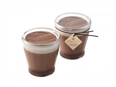 モロゾフからチョコレートが濃厚な、バレンタインにぴったりのスイーツが登場!