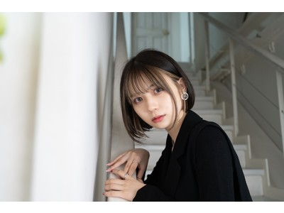 元SKE48の小畑優奈がD2Cアクセサリーブランド「Emma.」エマをFUN UP inc.がブランド運営をサポートのもと本格リリース