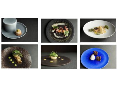 南青山の会員制フレンチレストラン「par les saisons(パー レ セゾン)」が、6月の新メニュー【初夏の香りの体感】をテーマにしたコースを6/8(火)よりスタート