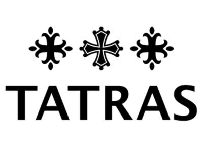 《TATRAS / タトラス》 から2021-22秋冬キャンペーンビジュアルがローンチ