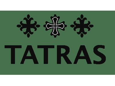 イタリア発のアウトフィットレーベルTATRAS 2020-21 AW COLLECTION PARIS FASHION WEEK