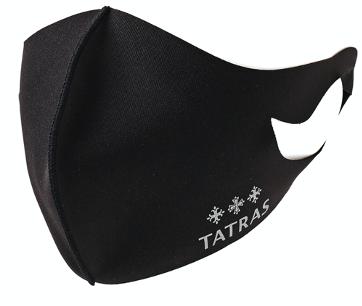 イタリア発のアウトフィットレーベル《TATRAS》がサスティナブルなマスクを作成!TATRAS製品購入者限定で配布キャンペーンがスタート!