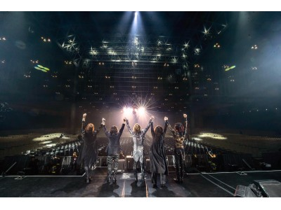 「X JAPAN Live日本公演 2018 ~紅に染まった夜~Makuhari Messe Day3」公演中止に伴うチケット払い戻しについて