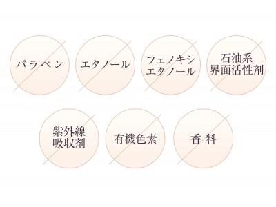 ホワイトニングアプローチで透明感の溢れる素肌へ!薬用コンシーラー「shimaboshi ホワイトカバースティック」誕生