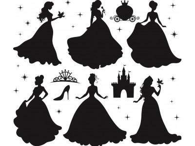 【「プリンセスって憧れる?」20代、30代女性950人の実態調査】 89.9%の女性がプリンセスに憧れ、87%がモチーフドレスを着てみたいと回答。プリンセスのランキングも公開!