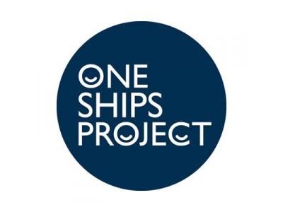 ― ONE SHIPS PROJECT ― チャリティーTシャツ販売及び店頭募…
