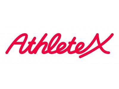 伊勢丹新宿店 パークシティ5 イセタン スポーツ ゲートでの、スポーツ化粧品 AthleteX(アスリートエックス)取扱い開始のお知らせ