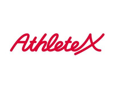スポーツ化粧品 AthleteX(アスリートエックス)、2017年5-6月期 新規取扱店のご紹介