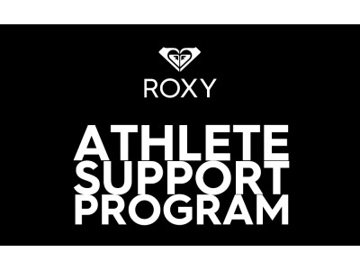 ROXY ATHLETE SUPPORT PROGRAM