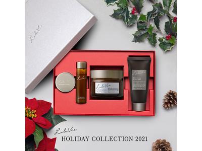 ボタニカル美容オイルでハリツヤ実る オイルイン美容ブランド『Lala Vie(ララヴィ)』よりララヴィ ホリデーコレクション 2021を数量限定発売