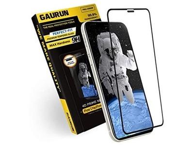 【2日間限定40%off!】最高品質のフィルム専門ブランド「GAURUN(ガウラン)」よりiPhone 12シリーズ用フルカバーガラスフィルム発売
