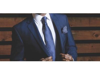 『無料で高級ネクタイをプレゼント!?』都内のオーダースーツ屋(株式会社インフィニット)が新たなサービスがスタートします!