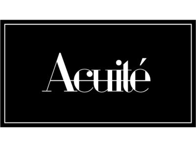 全国のファッションセンターしまむらにて、オサレカンパニー監修のプラスサイズアパレルブランド「Acuite(アクチェ)」が販売スタート!!