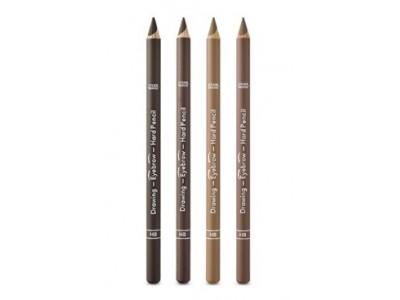メイクに溶け込むナチュラルアイブロウ Drawing Eyebrow Hard Pencil『ドローイング ハードブロウペンシル』2019年5月31日 発売予定