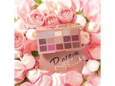 恋物語にハートを射止めるラブリーなまなざしPlay Color Eye Palette 『プレイカラーアイパレット シリーズ』2019年8月2日 発売予定