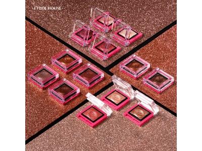 瞬くたびに光を拡散、見惚れるプリズムの存在感Prism In Eyes『プリズムインアイズ 』2018年9月7日 発売予定