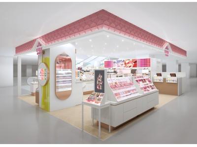 ETUDE HOUSE(エチュードハウス)3月16日(土)に『錦糸町PARCO店』オープン!