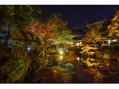 これからが見ごろ!新潟市の紅葉スポットをご紹介!