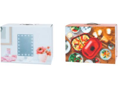 箱型の福袋「HAPPY BOX 2020」11月30日(土)よりEC先行予約開始