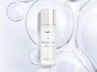 スキンケアのビーグレン「17時間保湿」を実現する化粧水が、さらにうるおい効果を上げリニューアル