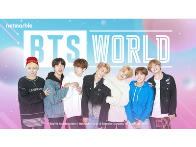 【九州初上陸!】日本大ヒット中の「BTS WORLD」グッズ&K-POPアーティストの神写真集が買える「K-POP GOODS STORE」が博多マルイにて開催決定!