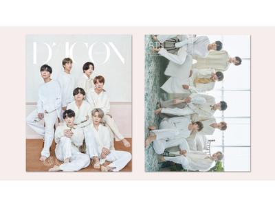【BTS神写真集が再臨】Dicon 写真集『BTS goes on!』JAPAN SPECIAL EDITIONの公式独占発売が決定!