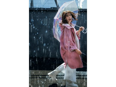 『STORY』7月号は「梅雨きっかけ」の大人オシャレを大特集。長谷川理恵さんお気に入りのユニクロデニム、大好評STORY家電大賞も発表!