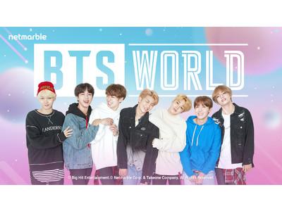 会場限定特典も多数! 日本初上陸の「BTS WORLD」グッズ&K-POPアーティストの神写真集が買える「K-POP GOODS STORE」が渋谷PARCOで開催決定!