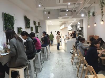 2017 Uber Eats ベストレストランパートナー受賞!