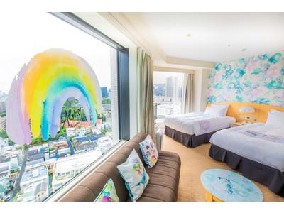 【品川プリンスホテル】今年はホテルで安全安心にハワイ気分を満喫!品プリ限定の3つのコラボレーションによるバーチャルハワイトリップをご提案
