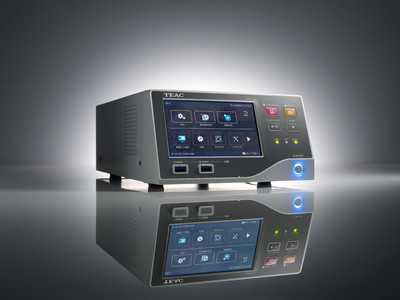手術現場に必要な機能を凝縮したメディカルビデオレコーダー『UR-X』を発売