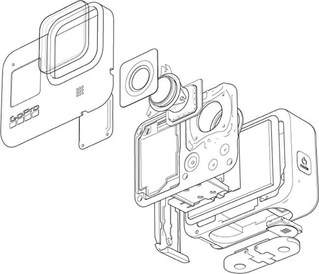 GoProが「Open GoPro」APIを発表
