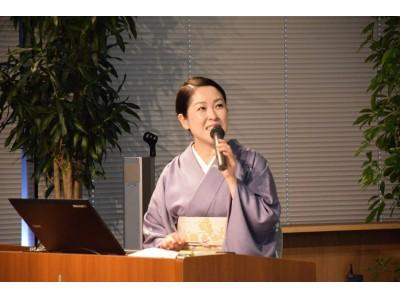 「上越・妙高 にいがた美酒らん」~酒蔵と味覚と宿~21世紀の日本酒伝道師、葉石かおり氏が、新潟の美味しい地酒と料理をレポート。