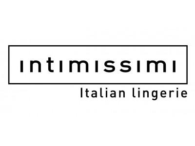 Intimissimi(インティミッシミ)銀座並木通り店 日本初・フラッグシップストアオープン記念プレスイベントを開催