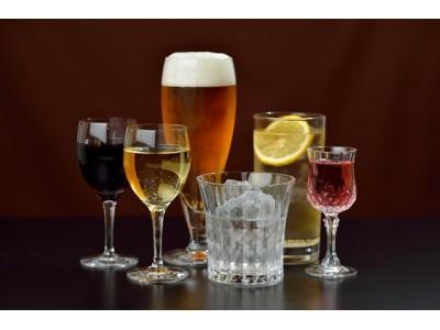 4人に1人が「まったく飲まない」。日本人のアルコール離れは進んでいる?