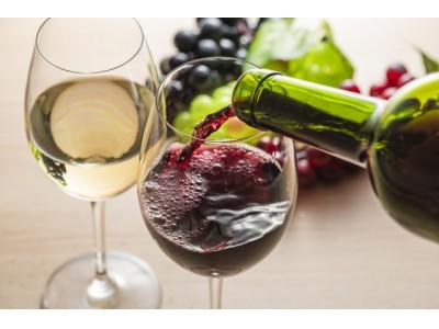 「ワインが好き」男性の52.4%、女性の49.8%。およそ半数がワイン好き