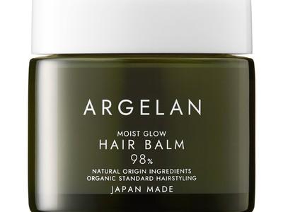 マツモトキヨシホールディングスのオーガニックコスメブランド「アルジェラン」から初めてのスタイリング剤天然由来成分98%以上、スタイリング力や香りの持続性にもこだわったヘアバームが登場
