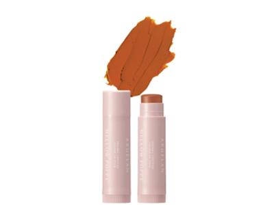 マツモトキヨシホールディングスPB「アルジェラン」の人気カラーリップスティックに限定色が登場!顔立ちや肌色を問わず似合うこなれたキャメルオレンジ「メロウポピー」