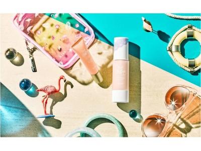 キス マットシフォンWベースN 限定ポーチセット 19 2019年7月10日(水)数量限定発売