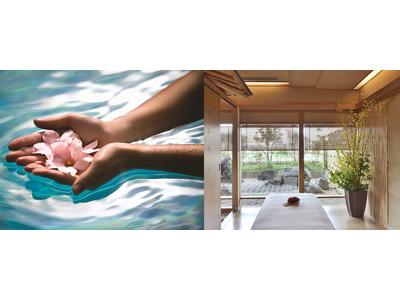 スイスホテル南海大阪の「ピュロヴェル スパ&スポーツ」 エステとのセットプランをご好評によりリニューアル!