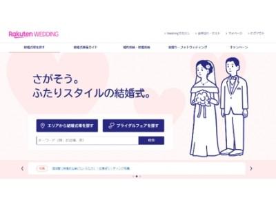 【楽天ウェディング】既婚男女の「挙式スタイル」に関する実態調査
