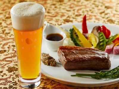 【ホテル日航成田】「よなよなエール」期間限定販売 中国料理にピッタリなエールビール